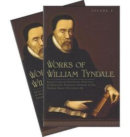 Tyndale Works of William Tyndale - Vol 2