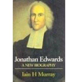Murray Jonathan Edwards  New Biography