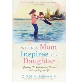 McMenamin When a Mum Inspires Her Daughter