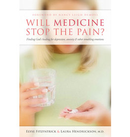 Fitzpatrick Will Medicine Stop the Pain?