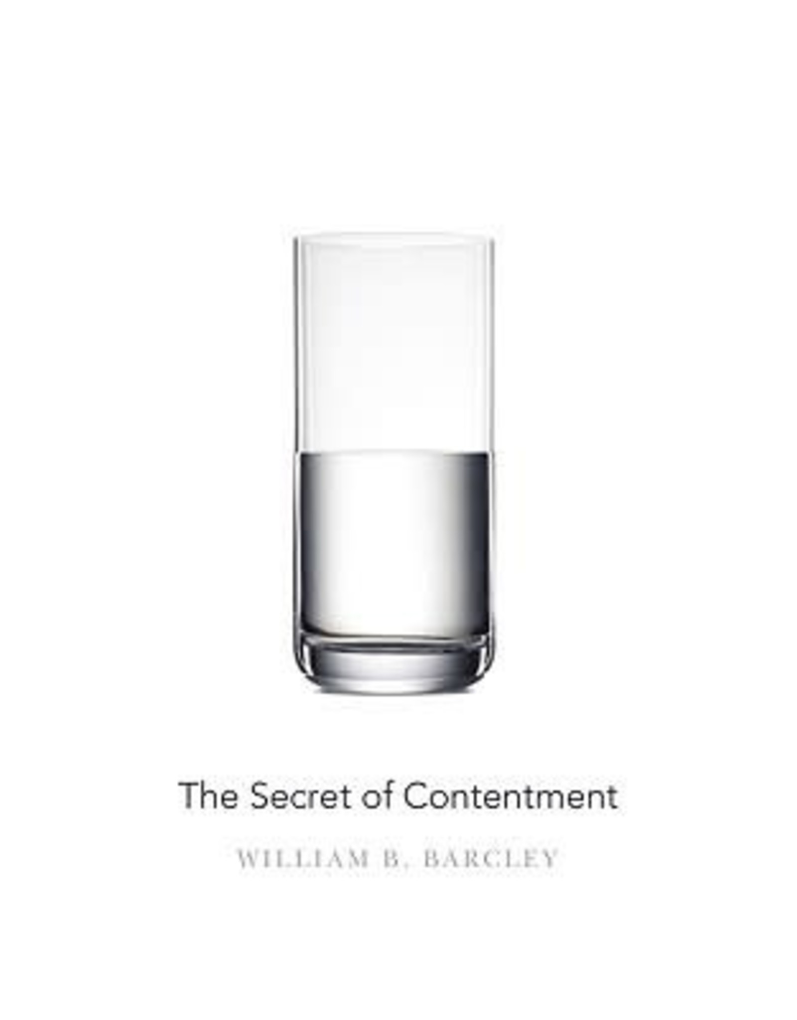 Barcley The Secret of Contentment