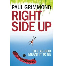 Grimmond Right Side Up