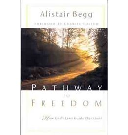 Begg Pathway to Freedom