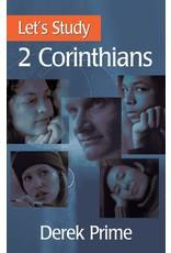 Prime Let's Study 2 Corinthians