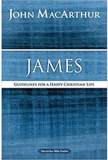 MacArthur James: Guidelines for a Happy Christian Life