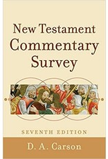 Carson New Testament Commentary Survey