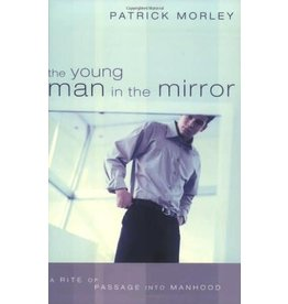 Morley The Young Man In The Mirror