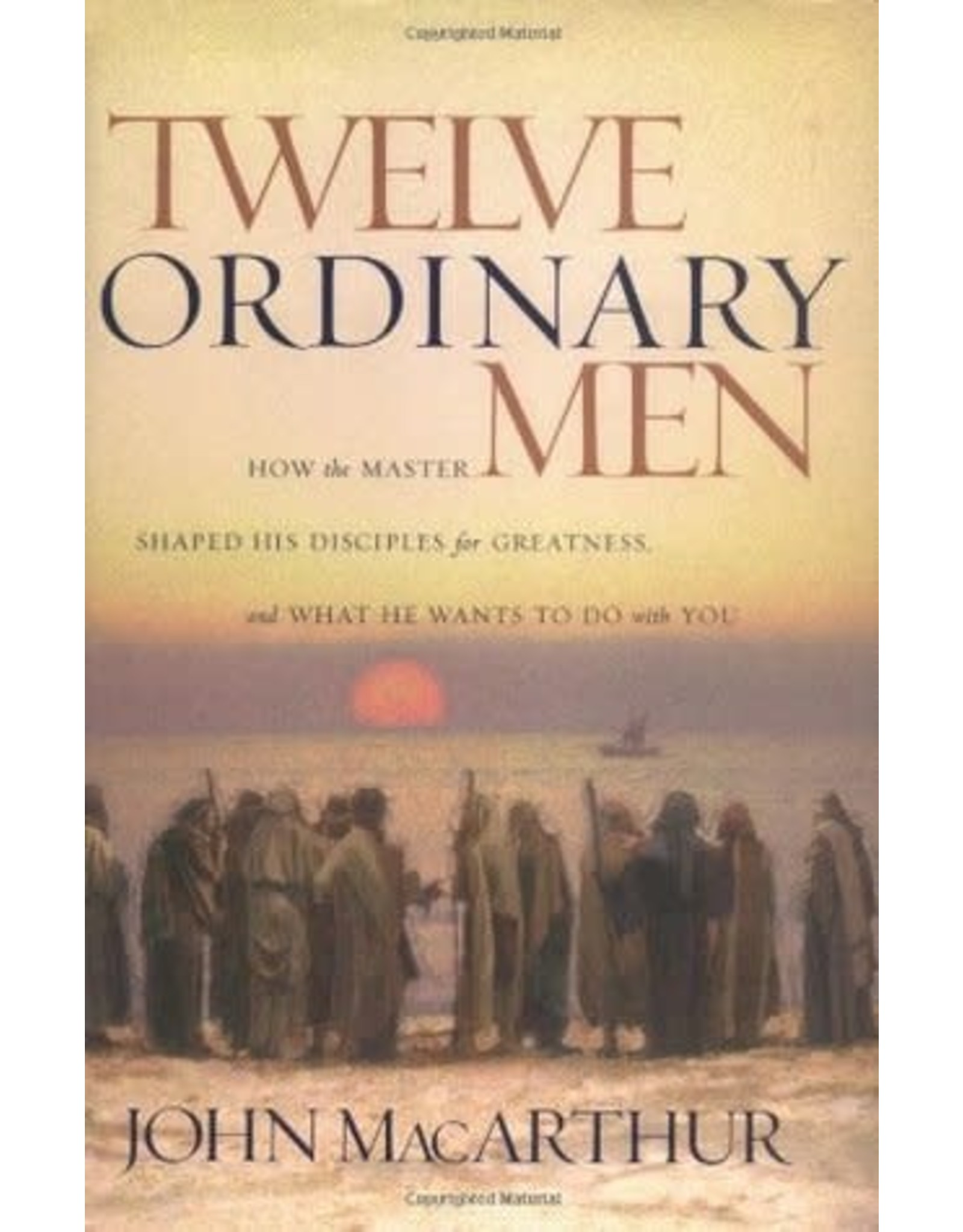 MacArthur Twelve Ordinary Men
