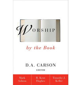 Carson Worship By The Book