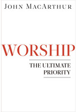 MacArthur Worship : The Ultimate Priority