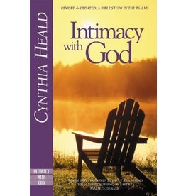 Heald Intimacy with God