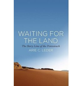 Leder Waiting for the Land
