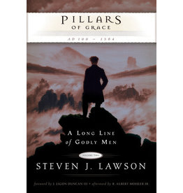 Lawson Pillars of Grace