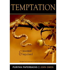 Owen Temptation, Resisted and Repulsed