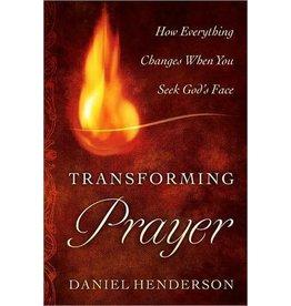 Henderson Transforming Prayer