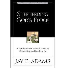 Adams Shepherding God's Flock