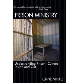 Spitale Prison Ministry