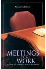 Strauch Meetings that Work