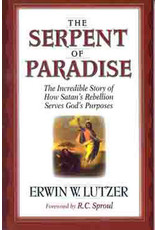 Lutzer The Serpent of Paradise