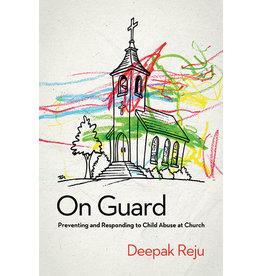 Reju On Guard