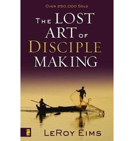Eims The Lost Art of Disciple Making