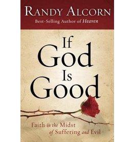 Alcorn If God is Good