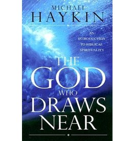 Haykin The God Who Draws Near