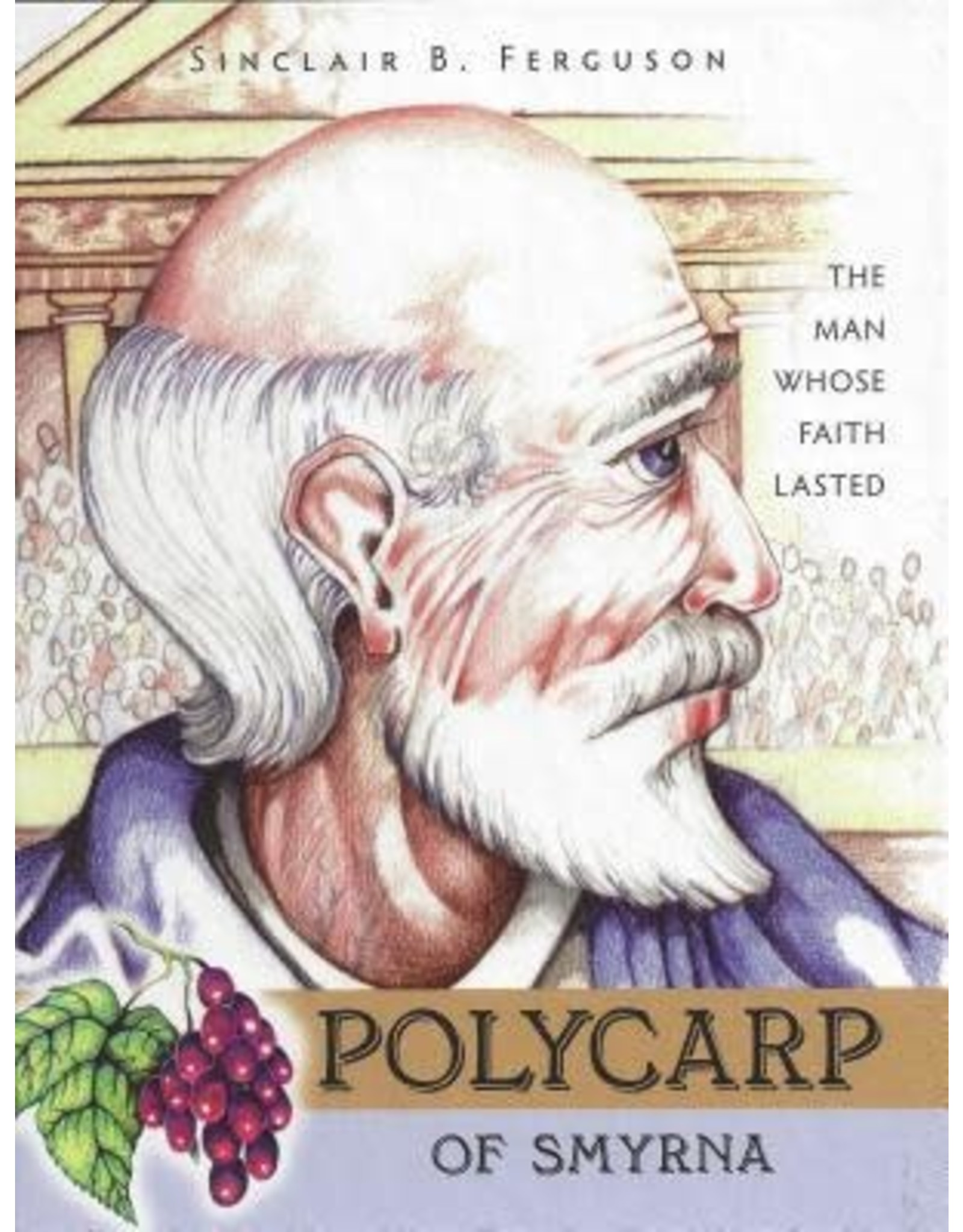 Ferguson Polycarp of Smyrna