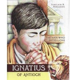 Ferguson Ignatius of Antioch