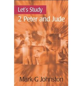 Johnston Let's Study 2 Peter and Jude