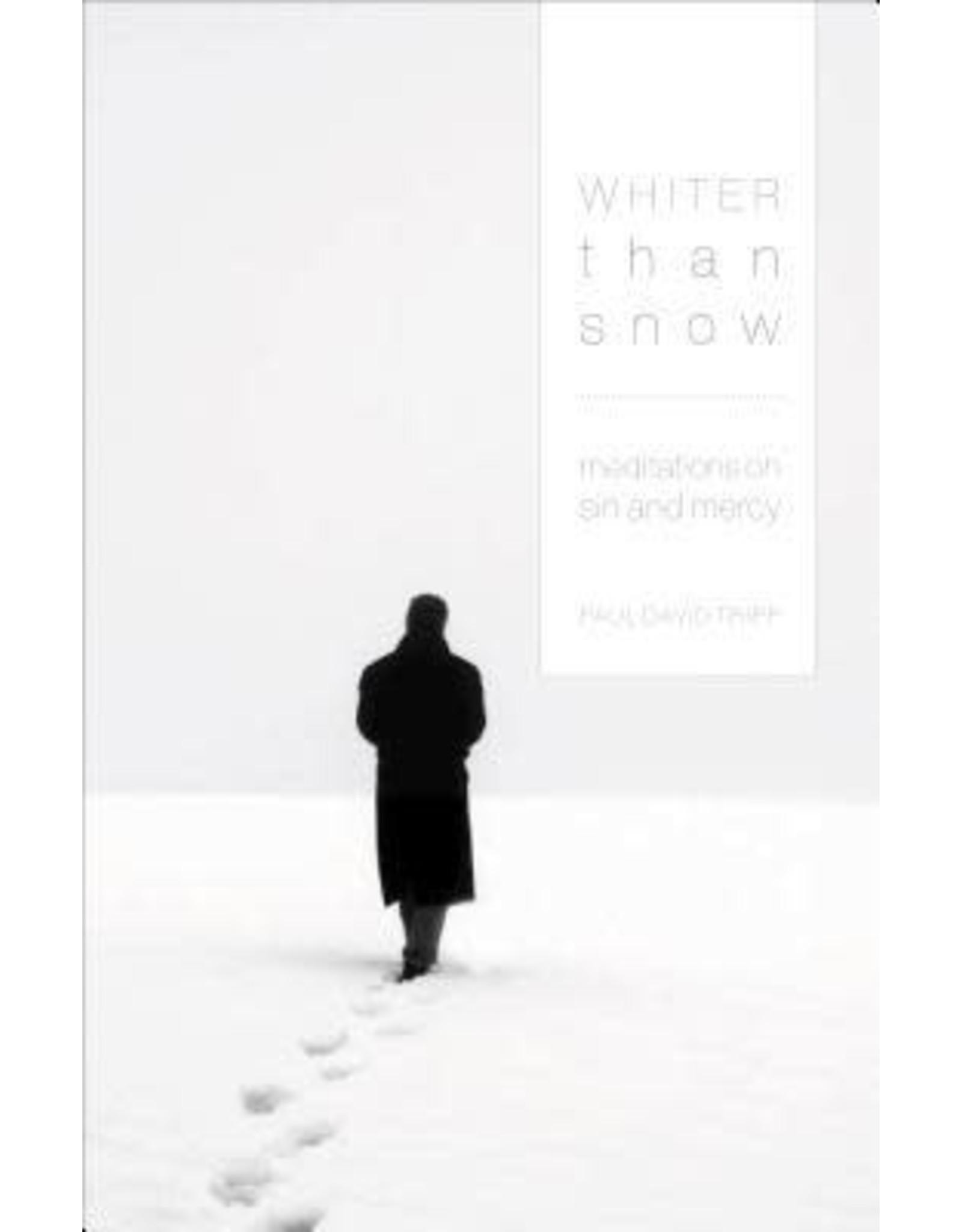 Tripp Whiter Than Snow