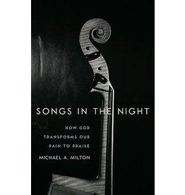 Milton Songs In The Night