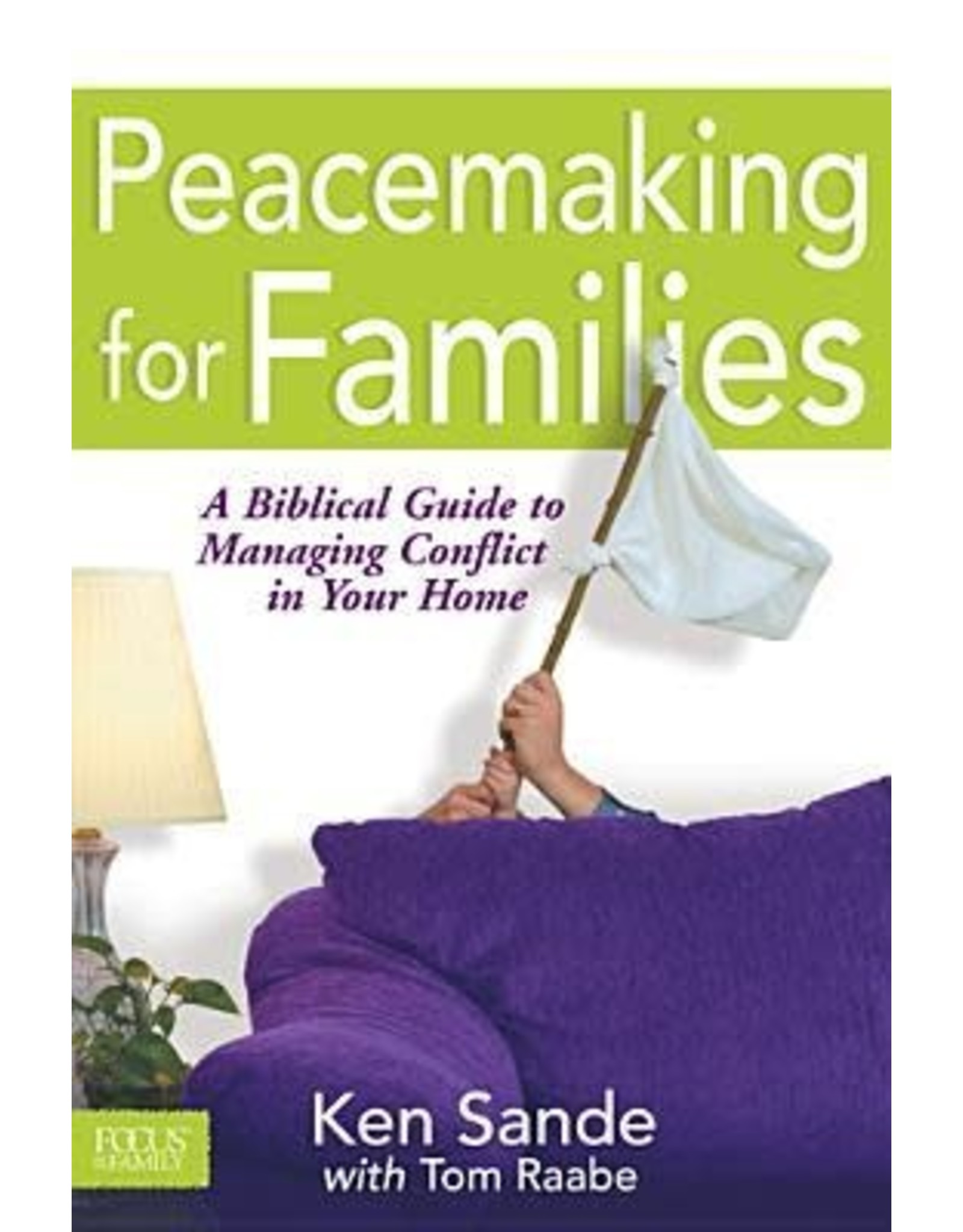 Sande Peacemaking for Families