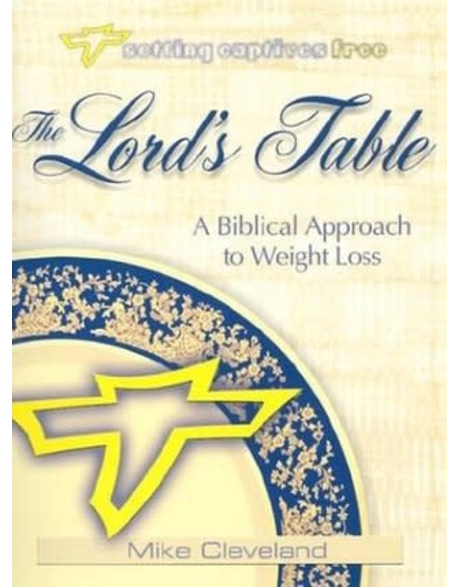 Cleveland The Lord's Table
