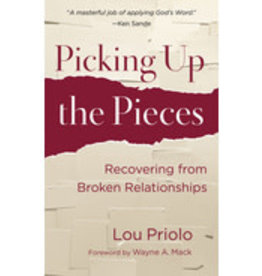 Priolo Picking Up The Pieces
