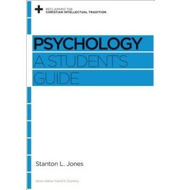 Jones Psychology: A Students Guide
