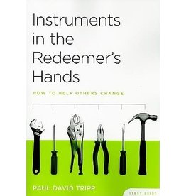 Tripp Instruments in the Redeemer's Hands Guide