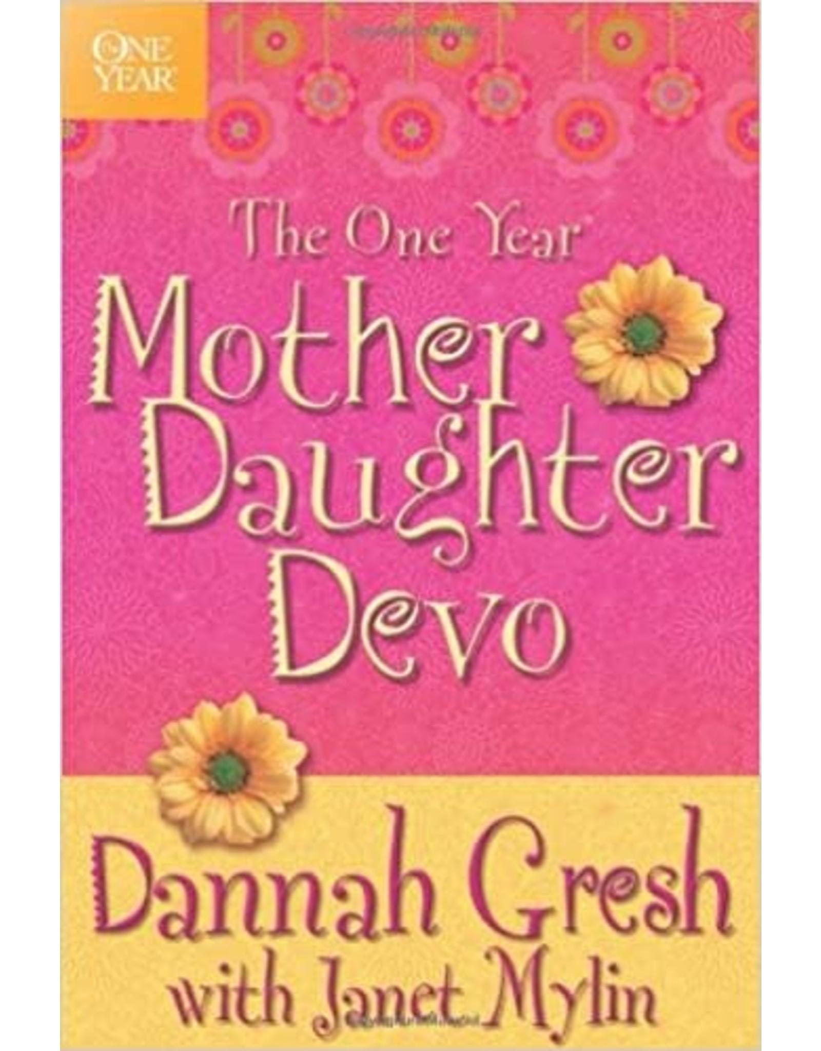Gresh One Year Mother Daughter Devo