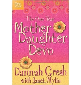 Gresh The One Year Mother Daughter Devo