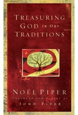 Piper Treasuring God in Our Traditions