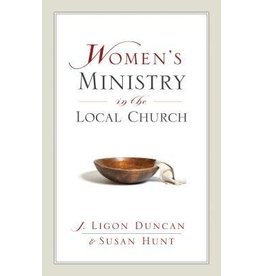 Duncan Women's Ministry in the Local Church