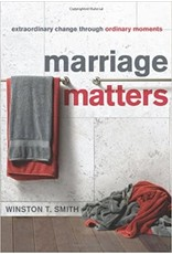 Smith Marriage Matters