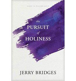Bridges The Pursuit of Holiness