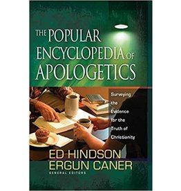 Hindson The Popular Encyclopedia of Apologetics