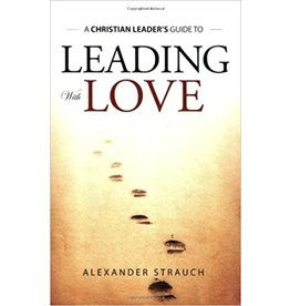 Strauch Leading with Love