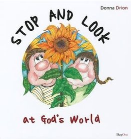 Drion Stop and Look at God's World