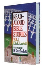 Lindvall Read Aloud Bible Stories Vol 3