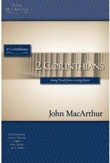 MacArthur 2 Corinthians Words from a Caring Shepherd