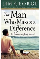 George The Man Who Makes a Difference