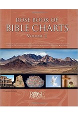 Rose Publishers Roses Book of Bible Charts  Vol 2